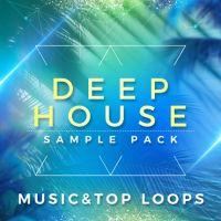 Deep House Vol. 1 Music & Top Loops