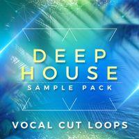 Deep House Vol. 1 Vocal Cut Loops