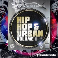 Hip Hop & Urban Volume 1