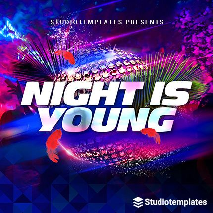 Night Is Young