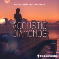 Acoustic Diamonds