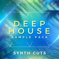 Deep House Vol. 1 Synth Cuts