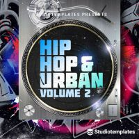 Hip Hop & Urban Volume 2