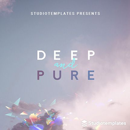 Deep And Pure