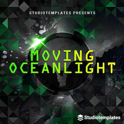 Moving Oceanlight