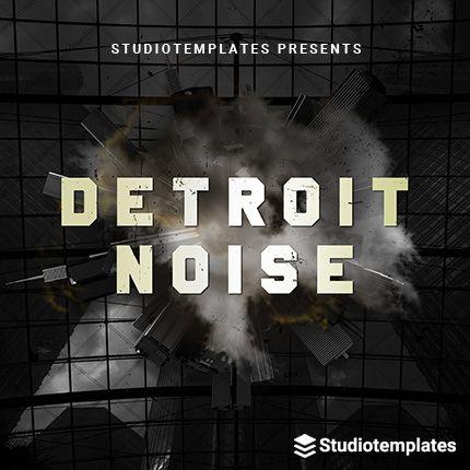 Detroit Noise
