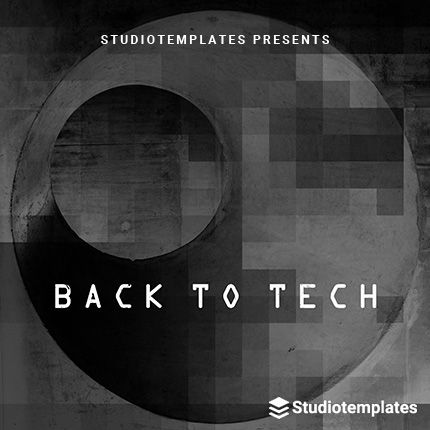 Back To Tech