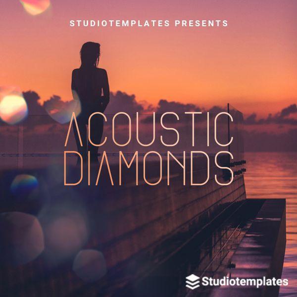 Acoustic Diamonds