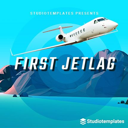 First Jetlag