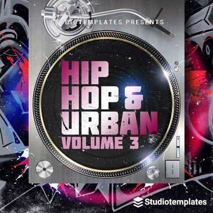 Hip Hop & Urban Volume 3