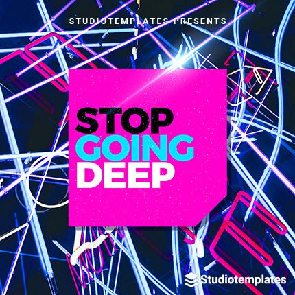 Stop Going Deep