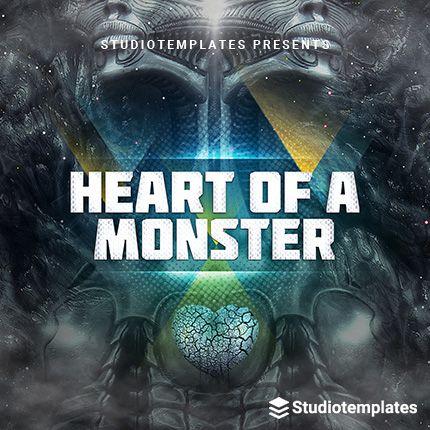 Heart Of A Monster
