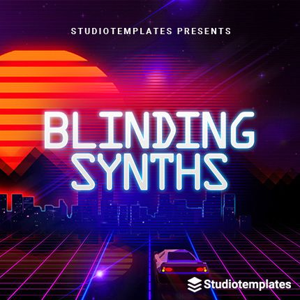 Blinding Synths