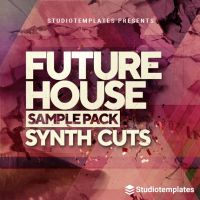 Future House Vol. 1 Synth Cuts