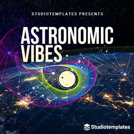 Astronomic Vibes