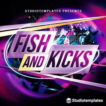 Fish And Kicks