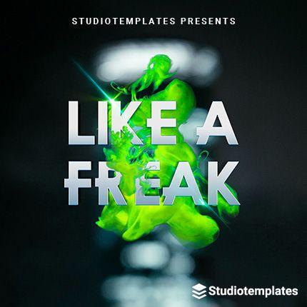 Like A Freak