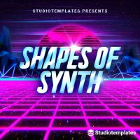 Shapes Of Synth
